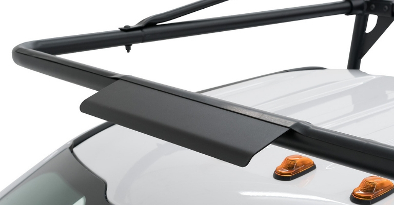 Featured 1275 - Built-In Welded Airfoil