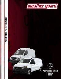 OEM Guide Mercedes