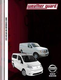 OEM Guide Nissan