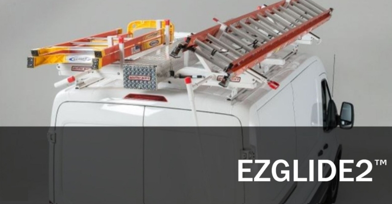 WEATHER GUARD Free Online Training - EZGLIDE2 Drop-Down Ladder Rack