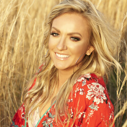 WEATHERGUARDnation - Clare Dunn - Country Music Artist and Songwriter
