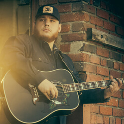 WEATHERGUARDnation - Luke Combs - Country Music Artist and Songwriter