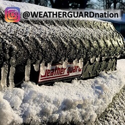 WEATHERGUARDnation on Instagram